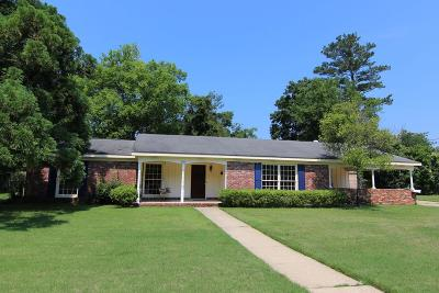 Columbus Single Family Home For Sale: 2935 Erna Drive