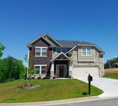Fortson Single Family Home For Sale: 4713 Atlantic Ivy Court