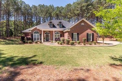 Pine Mountain Single Family Home For Sale: 405 Meadow Lakes Drive