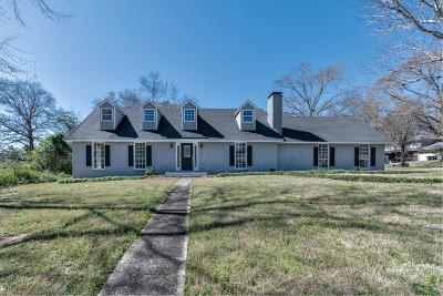 Phenix City Single Family Home For Sale: 4503 Windermere Court