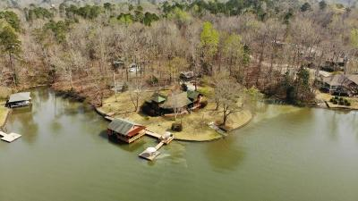 Russell County, Lee County Single Family Home For Sale: 9071 Lee Road 0379