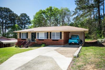 Phenix City Single Family Home For Sale: 507 27th Street