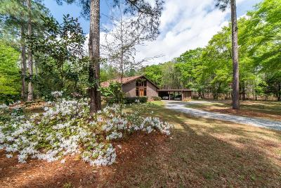 Pine Mountain Single Family Home For Sale: 375 Dallas Mill Road