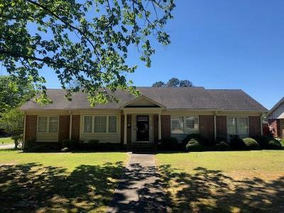 Muscogee County Single Family Home For Sale: 4805 St Francis Avenue