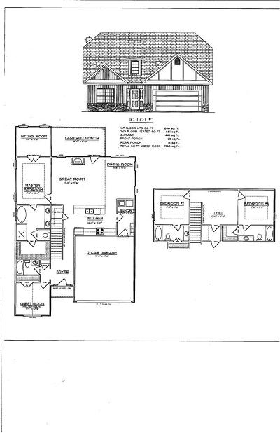 Phenix City Single Family Home For Sale: 13 Ivy Lane