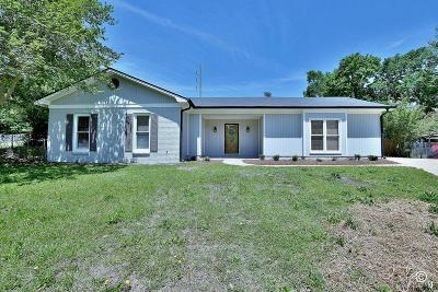 Muscogee County Single Family Home For Sale: 6450 Gloucester Court