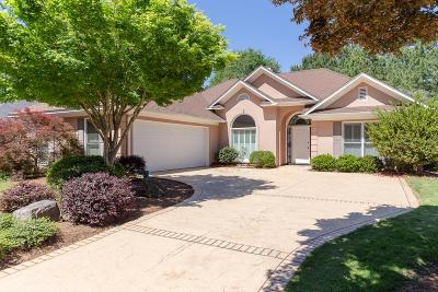 Columbus Single Family Home For Sale: 7717 N Stadium Drive