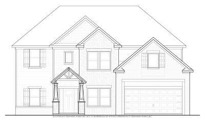 Columbus Single Family Home For Sale: 5107 Magazine Lane