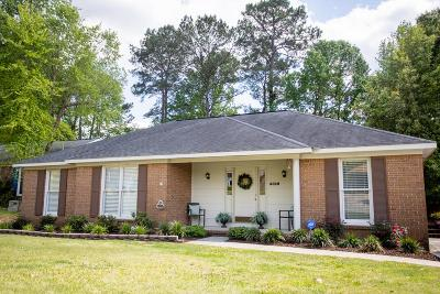 Columbus Single Family Home For Sale: 4628 Papaya Court
