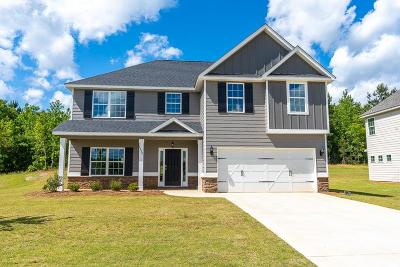 Russell County, Lee County Single Family Home For Sale: 1928 Boxwood Way