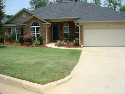 Columbus Single Family Home For Sale: 1541 Tom Buk Tu Lane