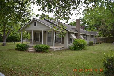 Phenix City Single Family Home For Sale: 4308 17th Street