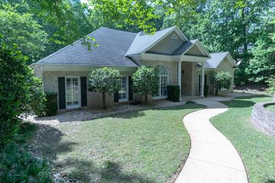 Fortson Single Family Home For Sale: 405 Cecily Drive
