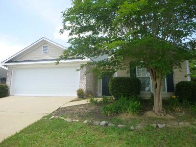 Midland Single Family Home For Sale: 9007 Seedling Drive