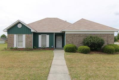 Columbus Single Family Home For Sale: 2923 Eagle Pointe Drive