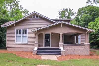 Buena Vista Single Family Home For Sale: 124 W 1st Avenue