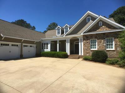 Pine Mountain Single Family Home For Sale: 170 Overlook Drive