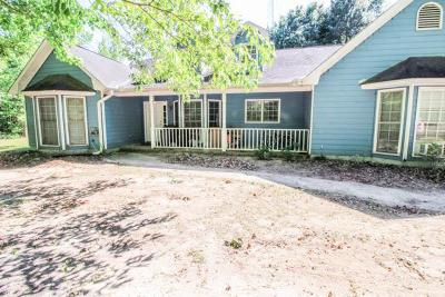 Russell County, Lee County Single Family Home For Sale: 548 Lee Road 0240