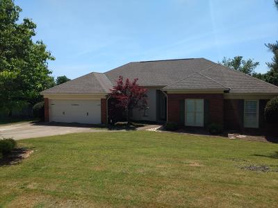 Columbus Single Family Home For Sale: 8995 Doubletree Court