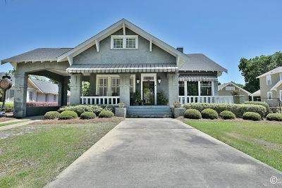Columbus Single Family Home For Sale: 1228 Cedar Avenue
