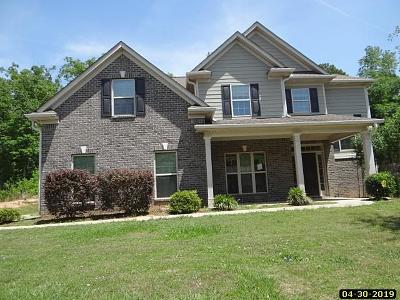 Midland Single Family Home For Sale: 6446 Woodbriar Lane