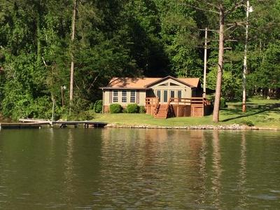Russell County, Lee County Single Family Home For Sale: 73 Lee Road 899
