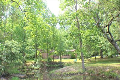 Phenix City Single Family Home For Sale: 554 Lee Road 0215