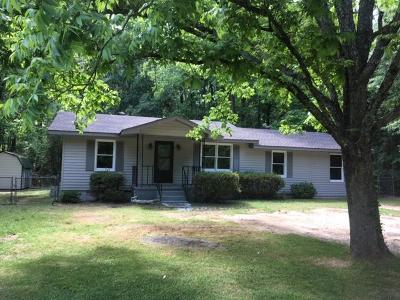 Cataula Single Family Home For Sale: 13500 Ga Hwy 315