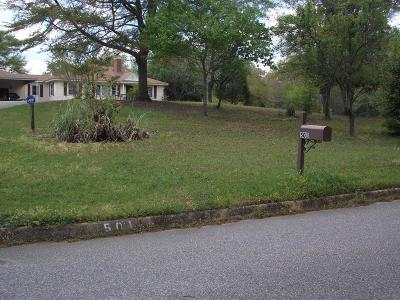 Russell County, Lee County Single Family Home For Sale: 501 & 505 33rd Avenue