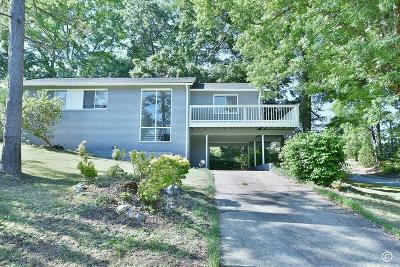 Columbus Single Family Home For Sale: 4418 Zeron Court
