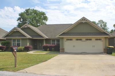 Russell County, Lee County Single Family Home For Sale: 1369 Lee Road 0219