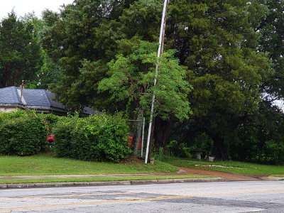 Muscogee County Single Family Home For Sale: 3442 And 3510 Weems Road