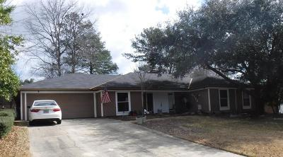 Muscogee County Single Family Home For Sale: 4136 Windtree Lane
