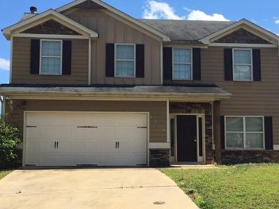 Russell County, Lee County Single Family Home For Sale: 2519 Orchard Street
