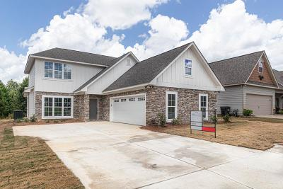 Russell County, Lee County Single Family Home For Sale: 7 Ivy Lane