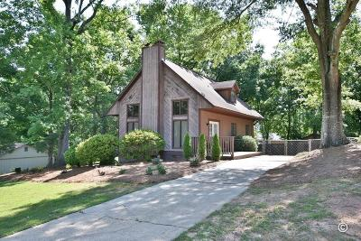 Columbus Single Family Home For Sale: 5344 Gibney Drive