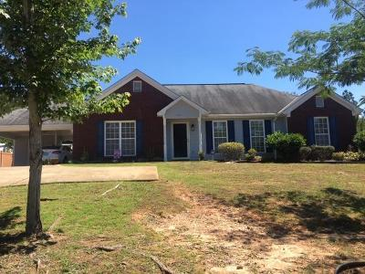 Russell County, Lee County Single Family Home For Sale: 2115 7th Street
