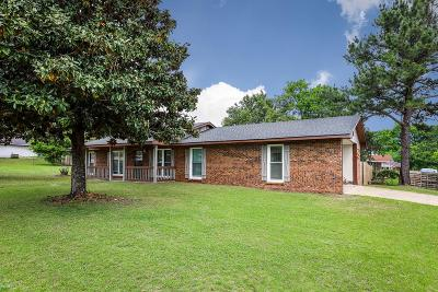 Russell County, Lee County Single Family Home For Sale: 238 Lee Road 0219