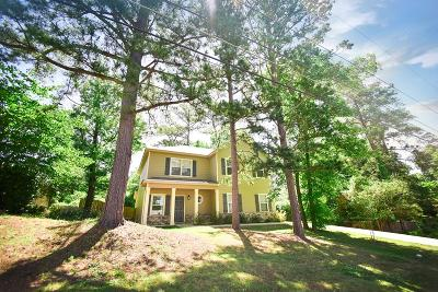 Columbus Single Family Home For Sale: 1242 Knight Drive