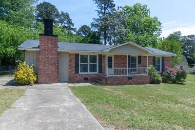 Russell County, Lee County Single Family Home For Sale: 15 Tennessee Avenue
