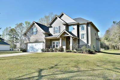 Midland Single Family Home For Sale: 7685 McKee Road