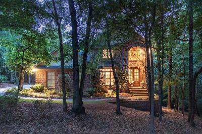 Russell County, Lee County Single Family Home For Sale: 1401 Grist Mill Drive