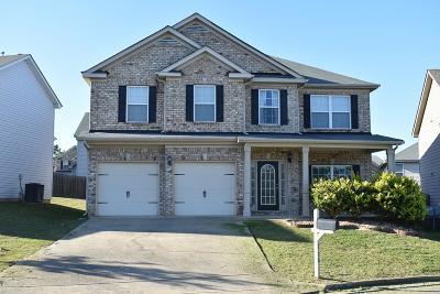 Phenix City Single Family Home For Sale: 706 Williams Avenue