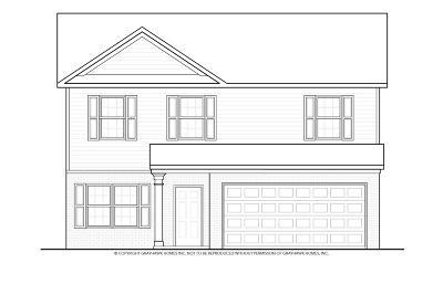 Columbus GA Single Family Home For Sale: $185,889
