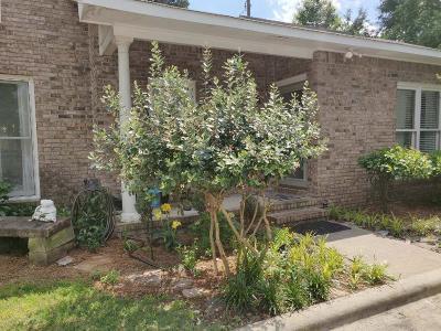 Columbus GA Condo/Townhouse For Sale: $114,900