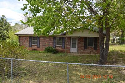 Russell County, Lee County Single Family Home For Sale: 1 Daisy Street