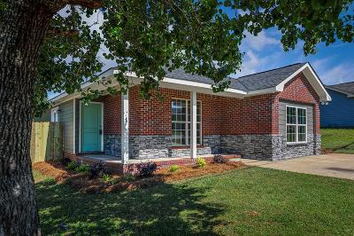 Russell County, Lee County Single Family Home For Sale: 305 Lee Road 0500