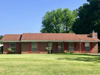 Columbus GA Single Family Home For Sale: $120,000