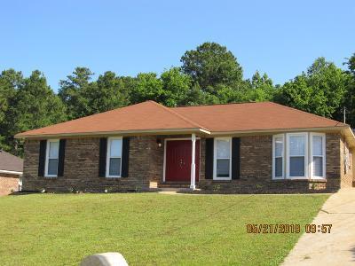 Columbus Single Family Home For Sale: 4919 Festival Street