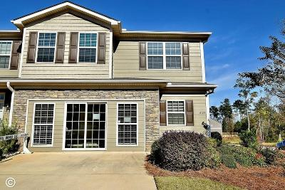 Columbus Single Family Home For Sale: 6123 Townes Way